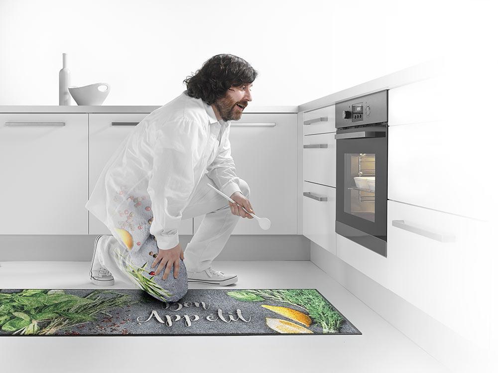 Slide cucina